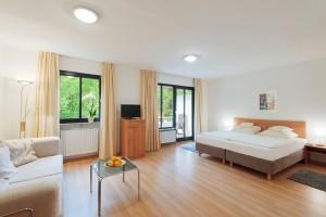 Gäste-Apartment