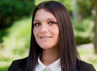 Helena Pavlic